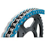 BikeMaster 520 BMXR X-Ring Chain - Colored