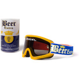 Beer Optics Dry Beer Goggles - Dirt Bike Goggles and Accessories