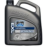 Bel-ray 20W50 EXL 4 Stroke Engine Oil - Fluids & Lubricants