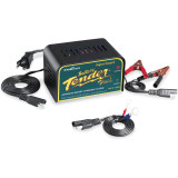 Battery Tender Plus - Dirt Bike Batteries and Chargers