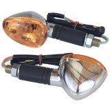 CatEye Mini Stalk Turn Signal - Cateye Motorcycle Turn Signals