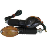 CatEye Mini Turn Signal - Cateye Motorcycle Turn Signals