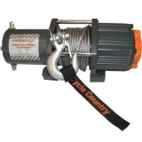 Cycle Country Power Maxx Winch - Cycle Country Utility ATV Products