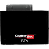 Chatterbox iPhone/iPOD Bluetooth Adapter - Chatterbox Cruiser Products