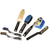 1.7 Cleaning Solutions Brush Kit - 1.7 Cleaning Solutions Cruiser Products