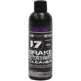 1.7 Cleaning Solutions Brake Rotor Parts Cleaner - Dirt Bike Cleaning Supplies
