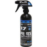 1.7 Cleaning Solutions Pre Ride Treatment - Oil, Tools & Maintenance