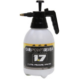 1.7 Cleaning Solutions Pump Sprayer - Dirt Bike Cleaning Supplies