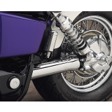 Cobra Driveshaft Cover -  Cruiser Drive Train