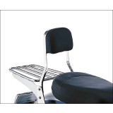 Cobra Short Sissy Bar - Chrome