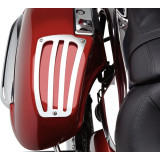 Cobra Saddlebag Lid Guard