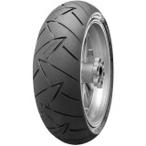 Continental Road Attack 2 Rear Tire - 190 / 55R17 Motorcycle Tires