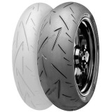 Continental Sport Attack 2 Hypersport Radial Rear Tire - Cruiser Tires