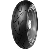 Continental Sport Attack Hypersport Radial Rear Tire - 190 / 55R17 Motorcycle Tires
