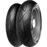 Continental Sport Attack Tire Combo