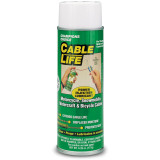 Champions Choice Cable Lubricant - Motorcycle Controls