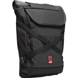 Chrome Industries Bravo Expandable Rolltop Laptop Backpack