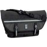 Chrome Industries Citizen Buckle Messenger Bag - Dirt Bike School Supplies
