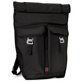 Chrome Industries Pawn Expandable Rolltop Backpack - Dirt Bike School Supplies