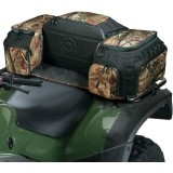 Classic Accessories Quad Gear Molded Evolution Rear Cargo Bag - Classic Accessories Utility ATV Racks and Luggage