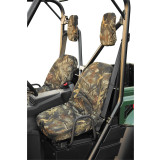 Classic Accessories UTV Seat Covers - Utility ATV Seats and Backrests