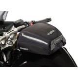 Cortech Small Dryver Tank Bag And Mount Combo - Suzuki GSX650F Motorcycle Luggage