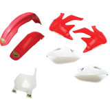 Cycra Plastic Kit - OEM Honda - Dirt Bike Body Kits, Parts & Accessories