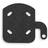 Cycle Sounds MP3 Switch Housing Bracket - Cycle Sounds Motorcycle Products