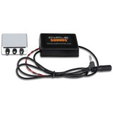 Cycle Sounds Wireless Digital Volume Control Module - Cycle Sounds Motorcycle Products