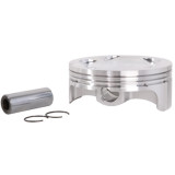 Cylinder Works Vertex Big Bore Replacement Piston - Dirt Bike Piston Kits and Accessories