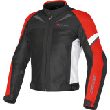 Dainese Air-3 Tex Jacket -  Motorcycle Jackets and Vests