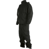 Dainese Bruxelles Waterproof Two-Piece Rain Suit -  Motorcycle Rainwear and Cold Weather