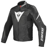 Dainese Laguna Evo Leather Jacket - Motorcycle Jackets