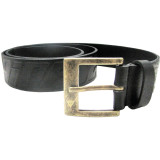 Dainese Evo Leather Belt - Motorcycle Belts and Belt Buckles
