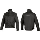 Dainese Dublin Waterproof Packable Jacket -  Motorcycle Rainwear and Cold Weather