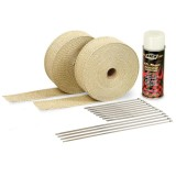 DEI Exhaust Wrap Kit With Spray