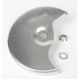 DeVol Front Disc Guard - Devol Dirt Bike Products
