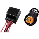 Digital Guard Dawg DGD-1 Smart Relay & RFID Dawg Tag - Digital Guard Dawg Motorcycle Products