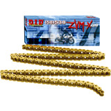 DID 525 ZVMX X-Ring Chain -  Motorcycle Chains and Master Links