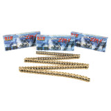 DID 520 ZVMX Series X-Ring Chain - Suzuki Motorcycle Drive