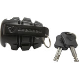Deemeed Grenade Motorcycle Disc Lock - Motorcycle Accessories