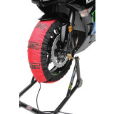 DMP Slingshot Digital Tire Warmers - DMP Motorcycle Products