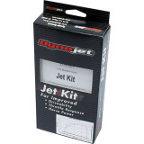 Dynojet Stage 1 Jet Kit - Motorcycle Fuel and Air