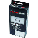 Dynojet Stage 3 Jet Kit - Motorcycle Fuel and Air