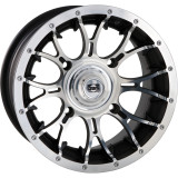 DWT Diablo Wheel - ATV Wheels