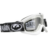 Dragon MDX Solid Goggles - Dragon Utility ATV Products