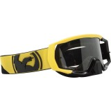 Dragon Vendetta Angle Goggles - Dirt Bike Goggles and Accessories