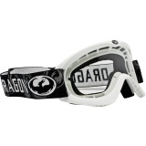 Dragon Youth MX Goggles - Solids - Dragon ATV Products