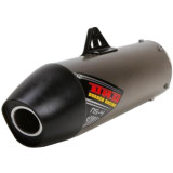 DR.D NS-4 Stainless Steel Slip-On Exhaust With Aluminum Can