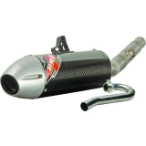 Dr. D Full System Exhaust -